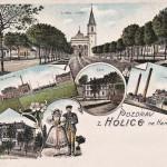 Holice 1902