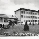 Masarykova střední škola