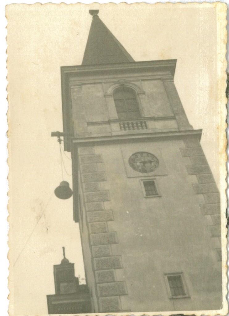 Zvony 1