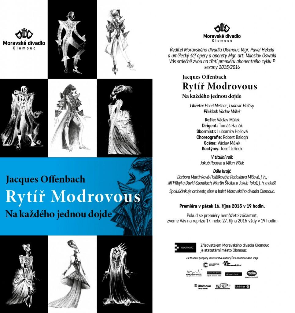 MDO Rytir Modrovous pozvanka mail