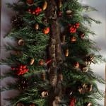 Vánoèní stromeèek Lesníèek