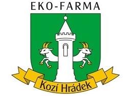 Logo krámek
