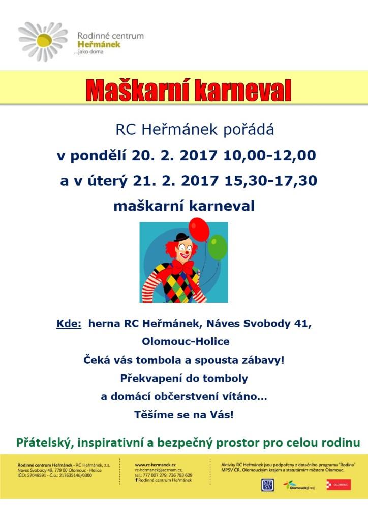 Maškarní karneval 2017-1.cs